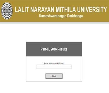 lnmu cpp result part 1, part 2, lnmu bsc part 2 result, bsc /ba part 1/2 result 2016, lnmu cpp part 1/2 result 2016