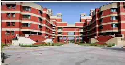 ip university, ip university building, ip university pic, ip university pictures