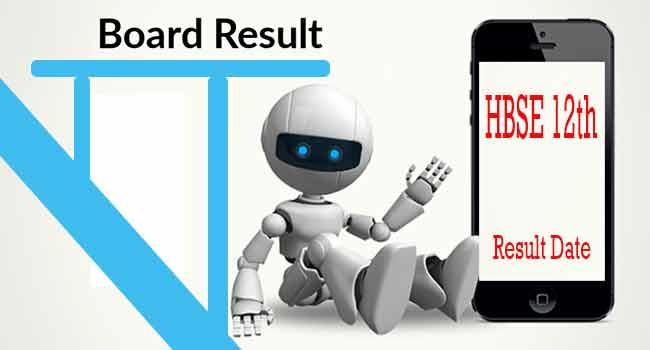 Haryana Board 12th results 2019
