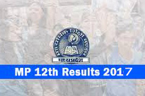 MP Board Results , mp inter result, mp board result 2017, mp 12th result