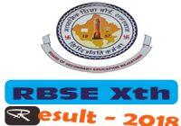 Raj board tent result, raj board class 10, raj board result , raj board tenth result 2018, Rajasthan Board 10th Class Result 2018, RBSE Xth/10th result 2018 -, Rajasthan board 10th result 18