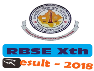 Raj board tent result, raj board class 10, raj board result , raj board tenth result 2018, Rajasthan Board 10th Class Result 2018, RBSE Xth/10th result 2018 -, Rajasthan board 10th result 18