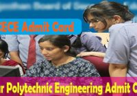 Admit Card for BCECE 2018, BCECE PE PPE Admit Card, BCECE PE PPE, Bihar Polytechnic Admit Card pm, ppe, pm , pmd, bihar ppe admit card, bihar pmd exam admit card, ,Bihar Polytechnic Admit Card for PE / PPE
