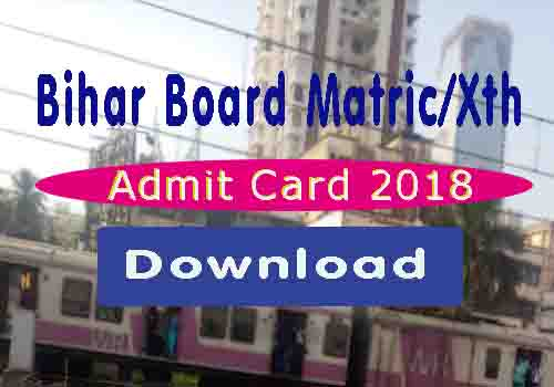 bseb Xth admit card 2018, bihar board Dasmi admit card 2018, bihar board main admit card 2018, bseb matric admit card 2018 main examination, admit card 2018 intermediate , bihar board admit card 2018, bihar board inter pariksha date,