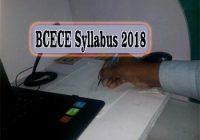 bcece, bcece board, bihar polytechnic syllabus, syllabus, polytechnic chemistry, bio, mathm phy syllabus,
