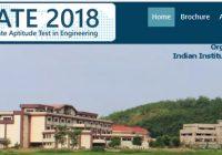 anup bharti, gate 2018, gate 2018 topper, Bihar Anup Bharti, Anup Bharti Details