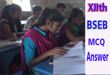 Bihar board 12th science annual exam, Bihar board 12th science MCQ answer 2018, Bihar Board Inter exam 2018 objective answer, BSEB 12th objective answer multiple choice question, answer of Bihar Board Inter exam, Bihar Board I.SC objective answer key 2018, Bihar board 2018 science MCQ answer, Bihar board class 12th exam science objective answer key, BSEB chemistry MCQ answer 2018,