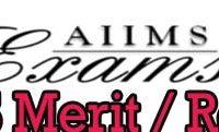AIIMS MBBS 2018 Result and Merit List, AIIMS MBBS entrance exam on May 26 and 27/ 2018 results, AIIMS Entrance Exam Result 2018, AIIMS MBBS admission test Result 2018, Archives Admission Notices and Exam Results 2018, Get AIIMS New Delhi MBBS Result ,