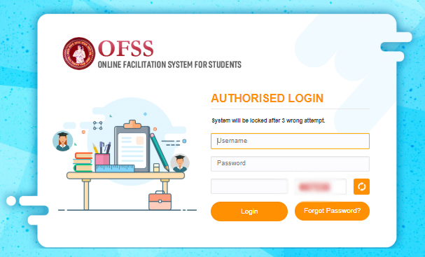 Online Facilitation System For Students, admission in the Colleges from the Bihar State Universities, set up Helpdesk for Admission, Admission in Under Graduation Courses by BSEB OFSS, Key Points of BSEB OFSSRegarding online Admission in UG/PG First year, Bihar Board OFSS Help UG Admission, http://portal.ofssbihar.in/