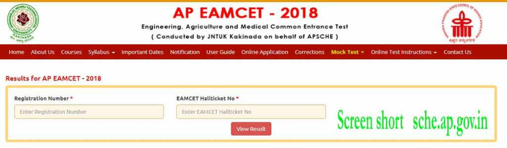 AP EAMCET Result 2018, Rank Card,   AP EAMCET 2018 results LIVE, sche.ap.gov.in, AP EAMCET results declared at sche.ap.gov.in, AP EAMCET Result 2018, Ranks Released Today,  AP EAMCET Results 2018, Andhra Pradesh EAMCET Results,   AP EAMCET Results Onllie 2018, AP EAMCET Result 2018, Rank Card, AP EAMCET 2018 results LIVE,