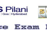 BITS Pilani Entrance Exam / Admission Program 2018, BITSAT 2018 Score Card or How to check result, BITS Pilani Entrance Exam Result 2018, Admissions for On-campus Programmes,