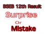 BSEB Result in Light, Bihar Board Result Mistake, One of the biggest Mistake of Bihar Board 12th Inter Result,