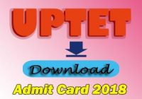UPTET 2018: Admit Card हुआ जारी, य, UP TET 2018 Admit Card released @upbasiceduboard.gov.in , (Uttar Pradesh Teachers Eligibility Test) Admit Card 2018 , uptet admit card 2018, upbasiceduboard.gov.in 2018, http upbasiceduboard gov in 2018 admit card, upbasiceduboard.gov.in 2017-18, up tet admit card download, upbasiceduboard gov in att2018 2018 generalguidelines pdf, UP TET admit card download 2018,Uttar Pradesh Basic Education Board Admit card 2018 for the teacher eligibility ,
