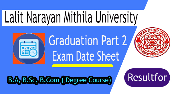 lnmu ug part 2 exam date