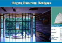 Magadh University ug admission apply