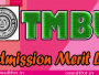 TMBU UG 3rd Merit List for Vacant Seats