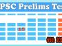 BPSC 65th Prelims test 2019