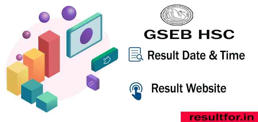 GSEB HSC Result commerce
